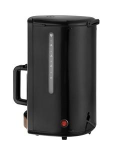 Kalorik Design-Kaffeeautomat TKG CM 1220 Havanna-Kupfer, 15 Tassen Glaskanne, 1.000 Watt