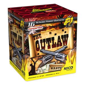 NICO FEUERWERK/POWERTEC The Outlaw