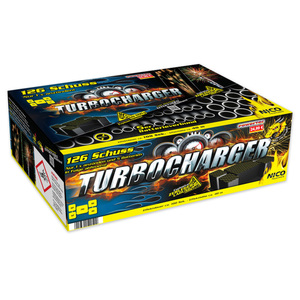 NICO FEUERWERK/POWERTEC Turbocharger