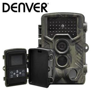 ÜberwachungsKamera WCT-8010 • 5,08-cm-LCD-Farbdisplay • Videoauflösung: 1080p/720p • PIR-Sensor • Kamera-Schutzklasse IP65 • nachtsichtfähig • microSD™-Kartenslot • Batteriebetrieb