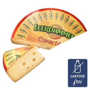Leerdammer Caractere Holländischer Schnittkäse, 48 % Fett i. Tr., je 100 g
