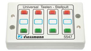 Viessmann 5547 - Universal Tasten-Stellpult
