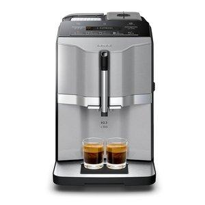 Siemens TI303503DE Kaffeevollautomat anthrazit/schwarz sensoFlow oneTouch