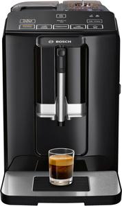 Bosch Kaffeevollautomat VeroCup100 TIS30159DE, Schwarz