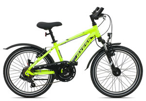Axess Sporty 7 20 2019 | 30 cm | polar white