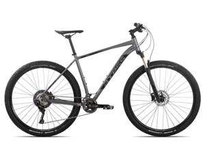 Axess Snipe 2019 | 21 Zoll | grey black