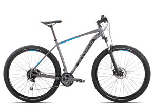 Axess Rogue 2019 | 19 Zoll | black blue grey