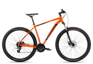 Axess Brash 2019 | 21 Zoll | orange black