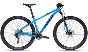 Trek X-Caliber 8 29 2018 | 23 Zoll | Waterloo Blue