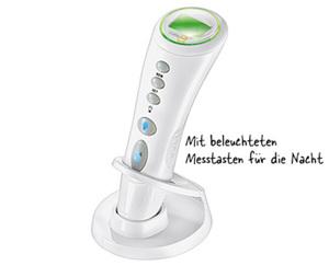 CURAmed Ohr- und Stirn-Thermometer oder kontaktloses Therometer