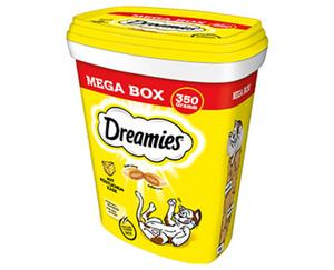 Dreamies™ Megabox