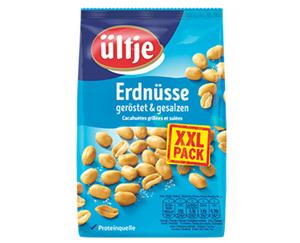 ültje Erdnüsse, XXL Packung