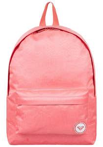 Roxy Sugar Baby Solid - Rucksack für Damen - Rot