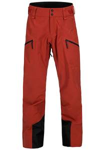 Peak Performance Radical - Outdoorhose für Herren - Orange