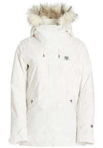 Billabong Diamond Dust - Snowboardjacke für Damen - Weiß
