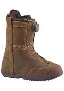 Burton X Frye - Snowboard Boots für Damen - Braun