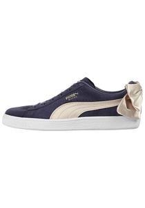 Puma Suede Bow Varsity - Sneaker für Damen - Blau