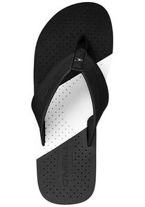 O´Neill Imprint Punch - Sandalen für Herren - Schwarz