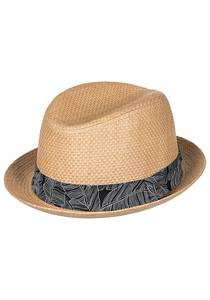 Quiksilver Schralpsten - Hut für Herren - Braun