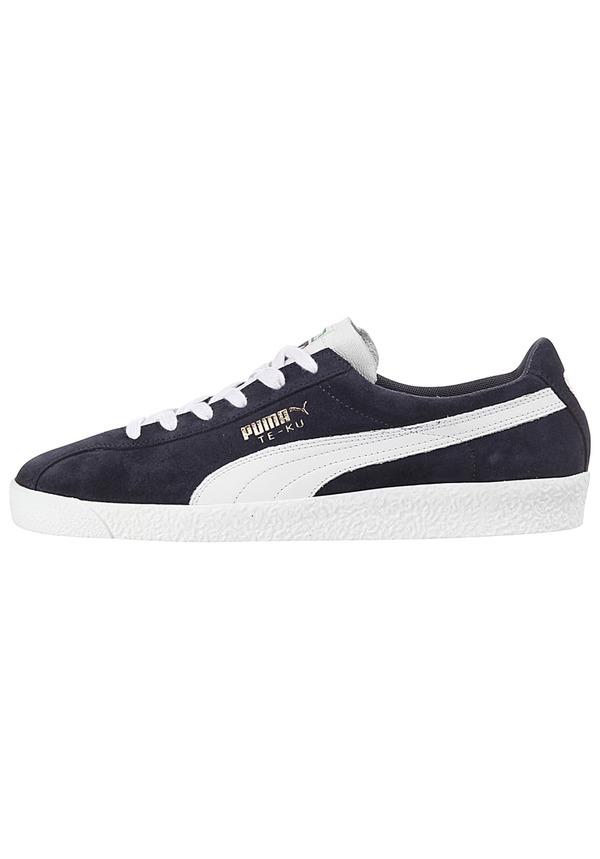 Puma Te-Ku Prime Sneaker - Blau