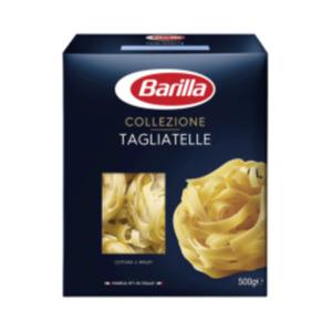 Barilla Italienische Pasta klassisch, Collezione oder Pasta-Sauce klassisch