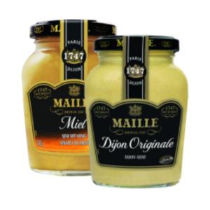 Maille Dijon-Senf Original oder Spezialitäten