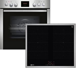 Neff Einbau-Herdset  XED356I + MBR5660N