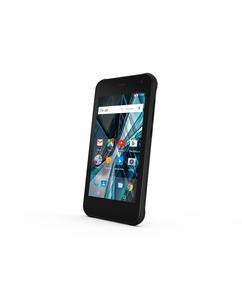Archos Sense 47X, 11,9 cm (4.7 Zoll), 1 GB, 16 GB, 13 MP, Android 7.0, Schwarz