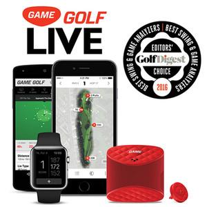 Game Golf Live Schusstracker