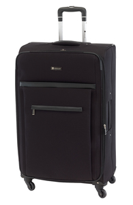 CHECK.IN Trolley Nizza 79Cm Schwarz