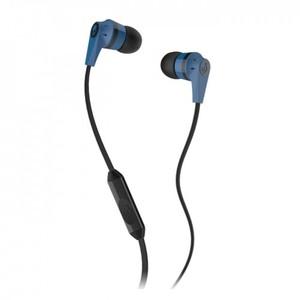 Skullcandy Headset INKD 2.0 IN-EAR W/MIC 1 BLUE/BLACK; S2IKDY-101