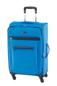 CHECK.IN Trolley Nizza 68cm; blau