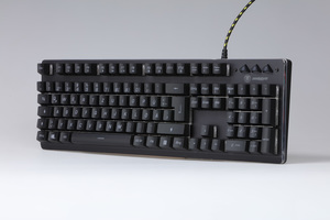snakebyte Gaming Key Board Pro