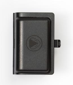 snakebyte Xbox One / Xbox One X Battery Kit Pro, Farbe Schwarz