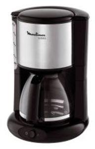 Moulinex FG3608 Kaffeemaschine  1,25 l Füllmenge, 15 Tassen, 1000 Watt
