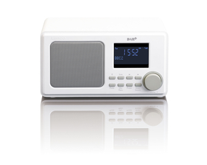 Lenco DAR-010DAB+ FM Radio