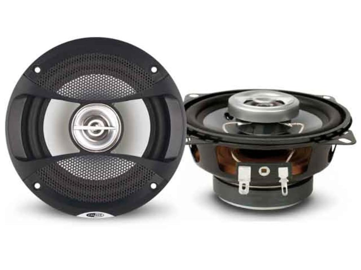 Bild 3 von Caliber 10Cm 2-Wege-Koaxial-Lautsprecher Cds10G