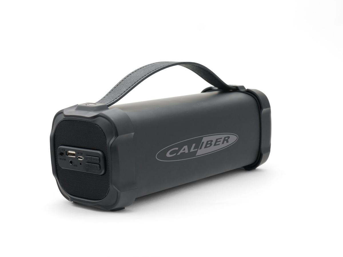 Bild 1 von Caliber Tragbarer outdoor BT Lautsprecher HPG325BT