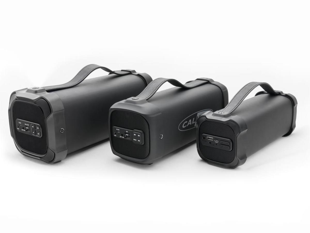 Bild 3 von Caliber Tragbarer outdoor BT Lautsprecher HPG325BT