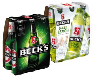 Beck´s Bier
