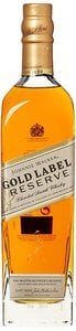 Johnnie Walker Gold Label Reserve Whiskey 40% Vol.