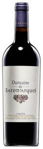 2010 Domaine de Baron'Arques Limoux 0,75 l trocken