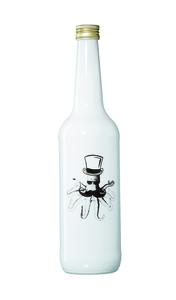 Flasche 700ml Skippy