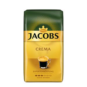 Jacobs Crema Expertenröstung | ganze Bohne | 1000g