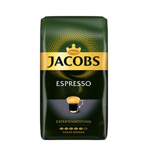 Jacobs Espresso Expertenröstung | ganze Bohne | 1000g