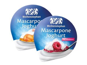 Weihenstephan Mascarponejoghurt