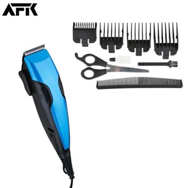AFK Profi-Haarschneidemaschine blau