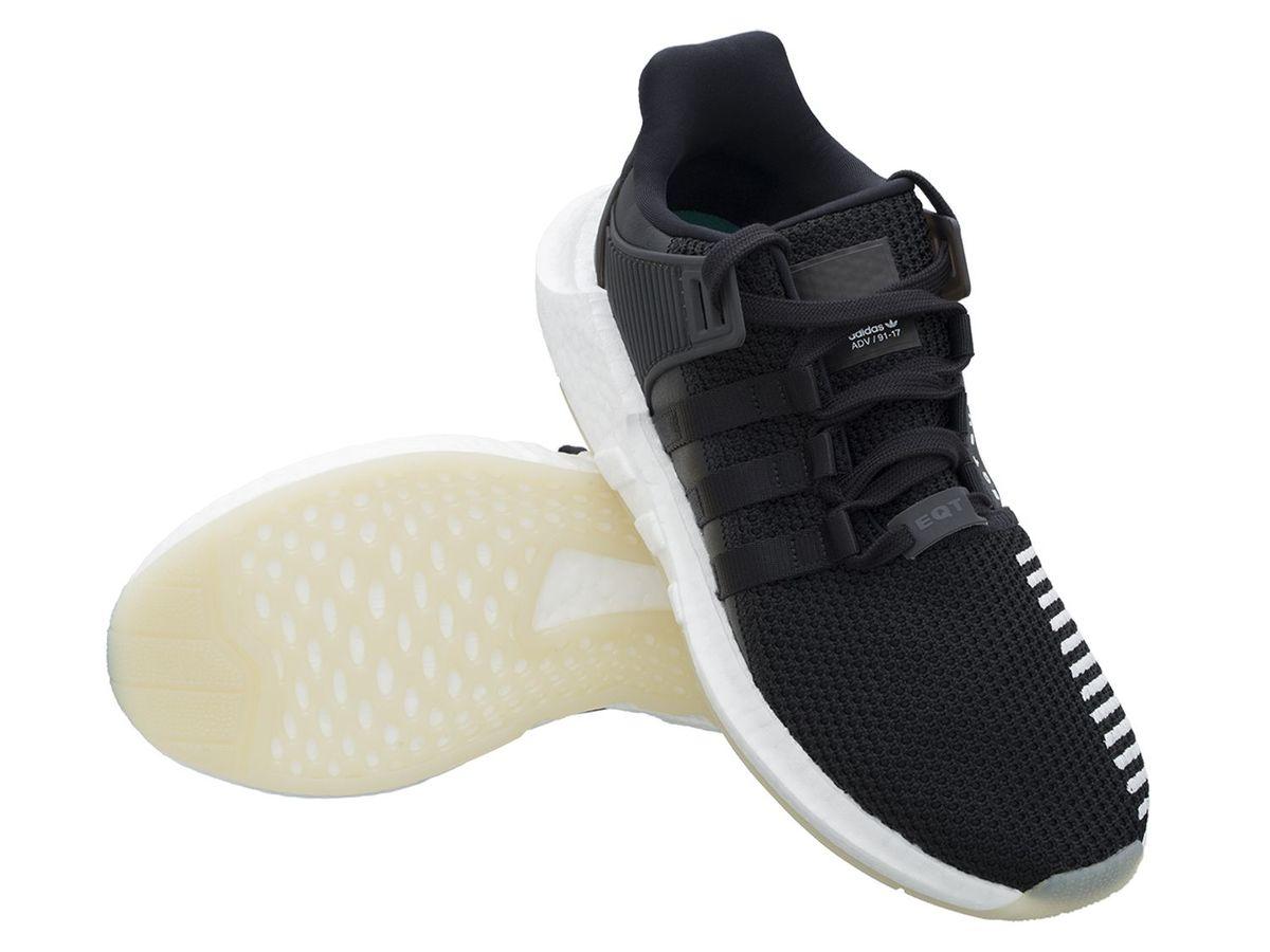 Bild 1 von adidas Originals Herren Sneaker EQT SUPPORT 93/17