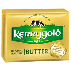 Kerrygold Irische Butter oder Kerrygold Extra