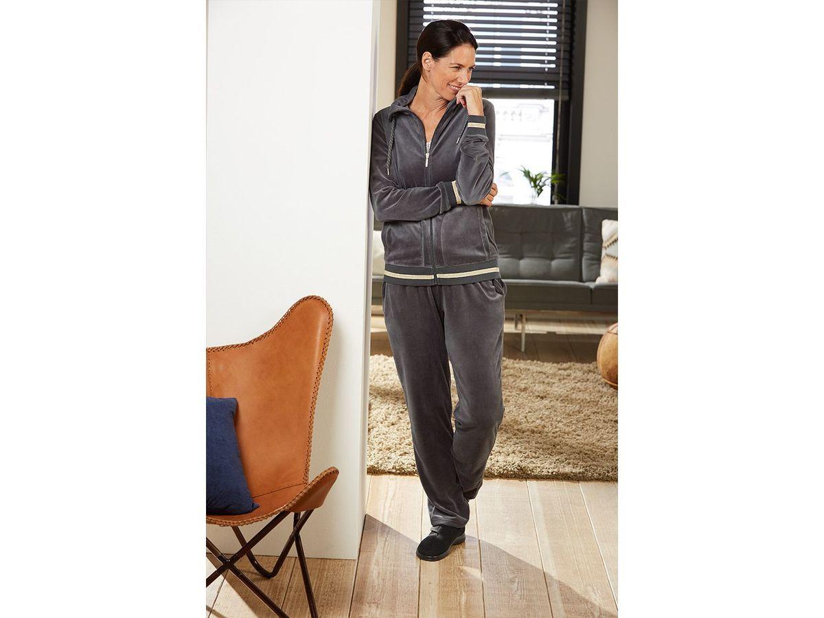 Bild 3 von SENSIPLAST® Damen Komfort-Hausschuhe